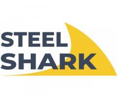 ЗубSteelShark СТ-106S, 820-288CS для шлейфовой/зубовой бороны