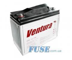 Аккумуляторы Ventura GPL 12В