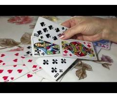 Гадание на картах,магические услуги