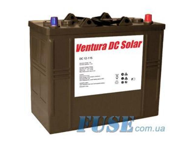 Аккумулятор Ventura DC 12В - 1/1