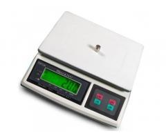 Фасовочные весы на 6 кг 217х175 мм
