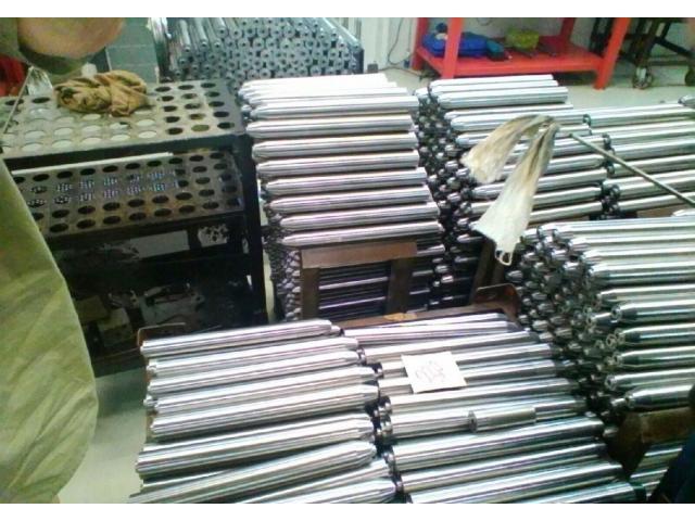 Barrels.ho.ua #Стволи Рушниць Карабінів Гвинтівок 42CrMo4   #Бланки_стволів_нарізної_зброї - 5/11