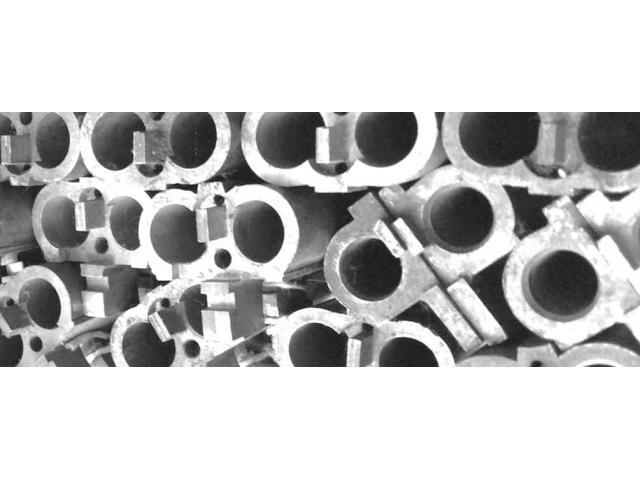 Barrels.ho.ua #Стволи Рушниць Карабінів Гвинтівок 42CrMo4   #Бланки_стволів_нарізної_зброї - 10/11