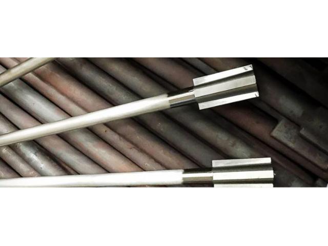 Barrels.ho.ua #Стволи Рушниць Карабінів Гвинтівок 42CrMo4   #Бланки_стволів_нарізної_зброї - 11/11
