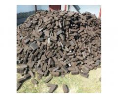 Торфобрикет в Луцьку – ціна Купити паливні брикети