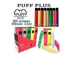 Электронная сигарета Puff bar 800 2%