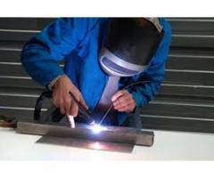 Аргонная сварка, ремонт и восстановление изделий из нержавеющей стали