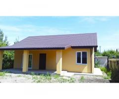 Продам загородный дом 2021 г.п. впригородеДнепра (г. Подгородное)