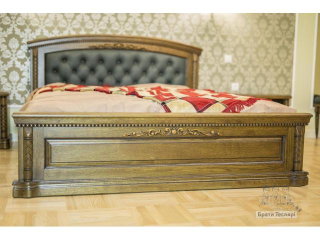 """Двоспальне ліжко """"Радість"""" - 1/1"""