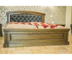 """Двоспальне ліжко """"Радість"""""""