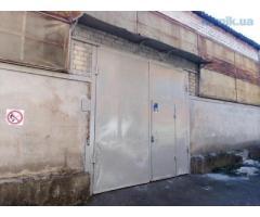 Аренда склада без комиссии - в отдельно стоящем здании 180 м/2