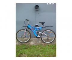велосипед Genesis