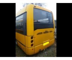 Автобус IKARUS E91 автомат двигатель Mercedes-Benz 125kw дизель