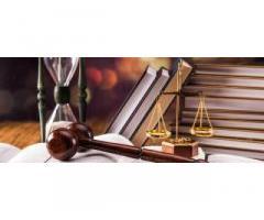 Адвокат Дмитрий Самолов. Профессиональные услуги. Все виды юридических услуг