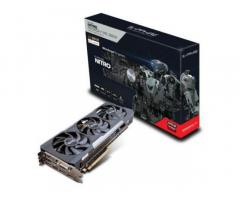 SAPPHIRE NITRO Radeon R9 390X 8G D5 with Back Plate, http://www.bboard.com.ua Подробнее: http://www.