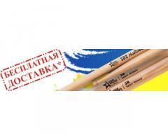 Барабанные палочки StarSticks HoRnbeam. Бесплатная доставка по Украине