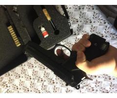 Шумовая Beretta 92