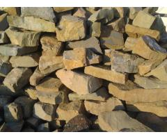 Природний камінь бут - бутовий камінь,андезит