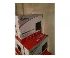 Конвектор Roda RG-1000