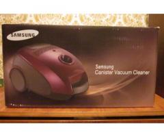 Моющий пылесос Samsung