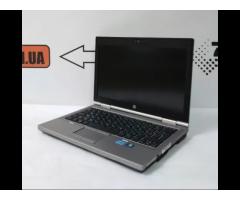 """Ноутбук бизнес-класса HP 2570 12.5"""", Core i5-3320M, 4GB, HDD 320GB"""