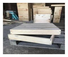Вулики та рамки від виробника, будь-якої складності та конструкції!