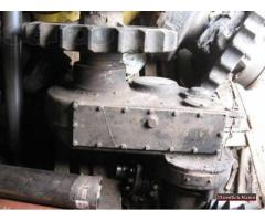 Продам редуктор поворота на эо-4124,4224, МТП-71