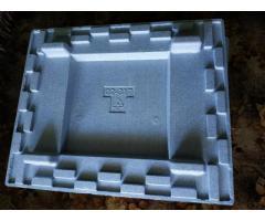 Термо бокс, изо бокс, контейнер, ящик, коробка.