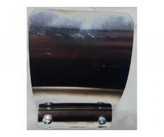 Подлокотник металлоискателя нержавеющая сталь новый