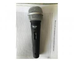 продаётся Микрофон SHURE C606
