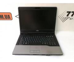 """Ноутбук Fujitsu S752 14"""", Intel Core i3-2330M, ОЗУ 4ГБ, HDD 250ГБ"""