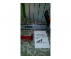 Бензопила Stihl 361продам