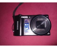 Срочно Продам Цифровой фотоаппарат-камеру Samsungс WI-FI