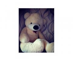 Продам плюшевого медвеженка