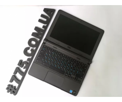 Хромбук 11.6 ChromeBook Dell/Лэптоп, нетбук, смартбук/Легкий
