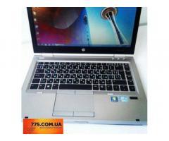 """Ноутбук 14"""" HP EliteBook 8470p HD+ Core™ i5/ 8GB DDR3 /Radeon HD 7570M"""