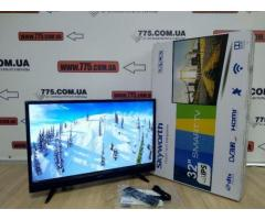 "Телевизор 32"" Skyworth (32E3) 1366x768/ IPS, LED, гарантия 1 год"