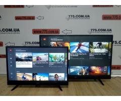 """Телевизор 32"""" Skyworth (32E3) 1366x768/ IPS, LED, гарантия 1 год"""