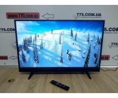 "Новый телевизор 43"" Skyworth (43E3) 1920x1080, IPS, Smart TV, WiFi"