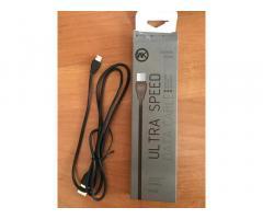 Зарядка кабель WK Ultra Micro 004