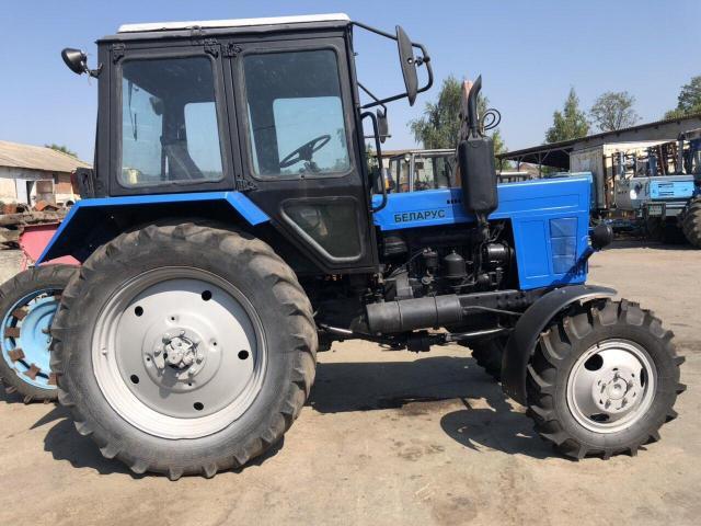 Продам трактор  МТЗ 82 - 2/8