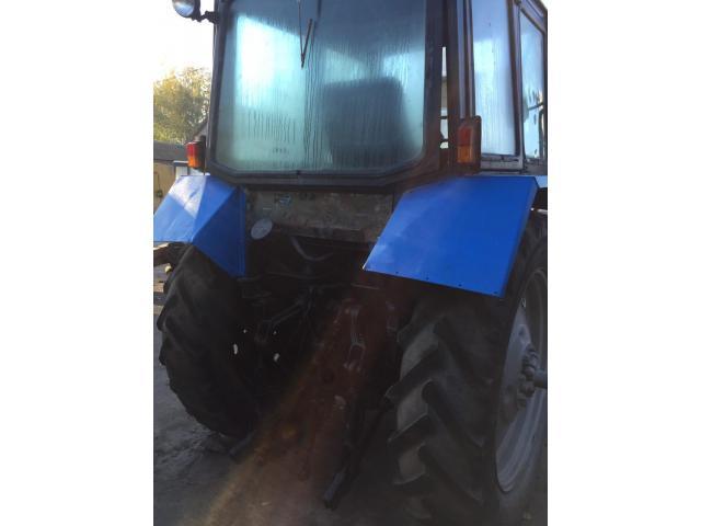 Продам трактор  МТЗ 82 - 3/8