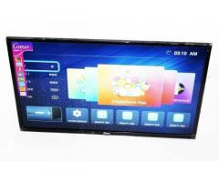 Телевизор Comer 32« LCD LED Smart TV, WiFi, 1Gb Ram, 4Gb Rom, T2, USB/SD, HDMI, VGA, Android 4.4