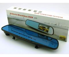 "Vehicle Blackbox DVR 4.3"" Full HD 1080"