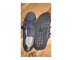 Модные мужские кроссовки размер 45