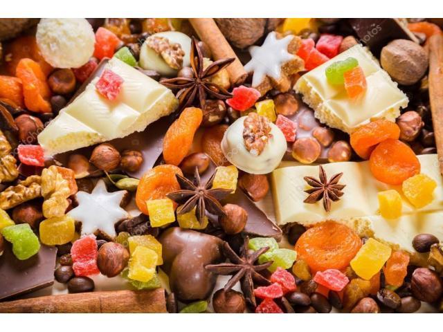 Работа в Чехии на шоколадную фабрику и фасовку сухофруктов в термоупаковки. - 1/1