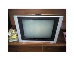 Продам телевизор lg ultraslim 21 дюйм