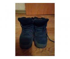 Ботинки на мальчика 38 размер