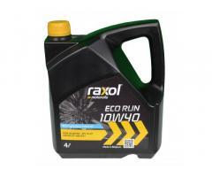 Масло моторное Raxol 5W-40 4л