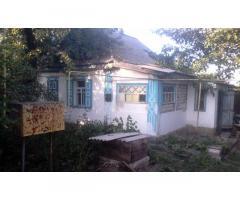 Продается дом в селе Мишурин Рог